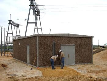 Easi-Span Building