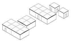 Easi-Span Building Complex