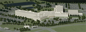 Smith-Midland Architectural Precast Panels