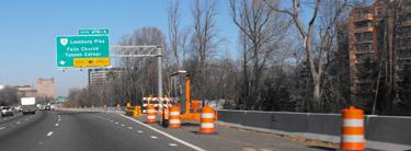 J-J Hooks Highway Traffic Barrier