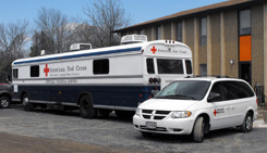 Smith-Midland Participates in Blood Drive for Fauquier County