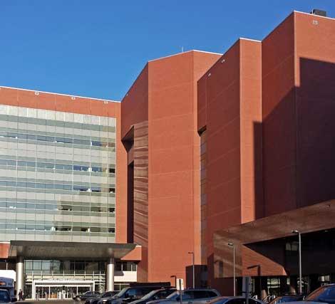 SlenderWall Johns Hopkins