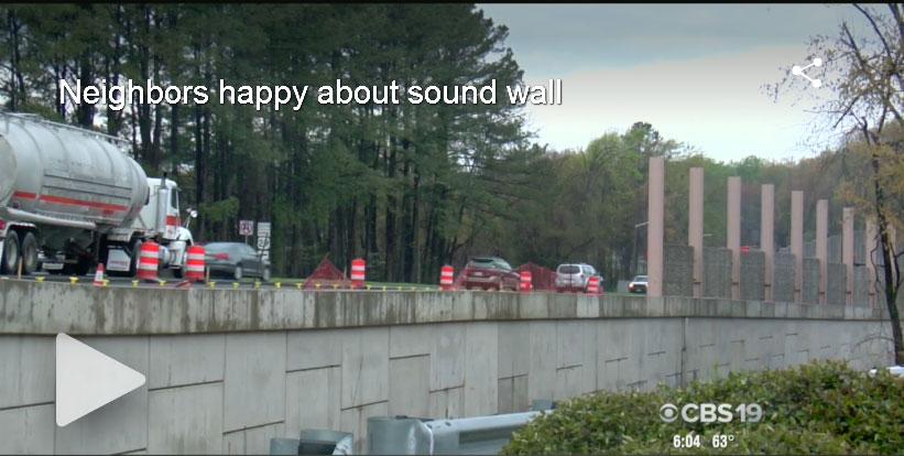 charlottesville sound wall news 19