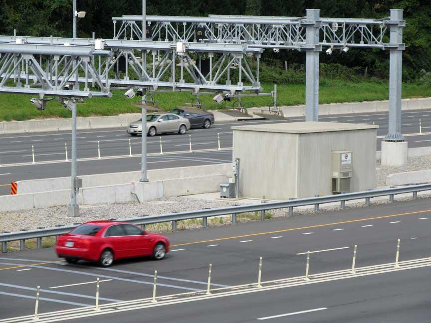 495 express lanes Smith Midland Easi Set Buildings