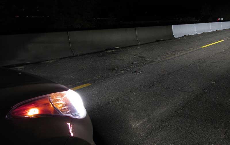 Car Wet Concrete Safety Systems J J Hooks