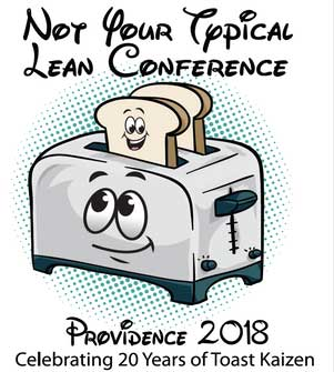 providence lean conference 2018