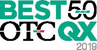 OTCQX Best 50 2019