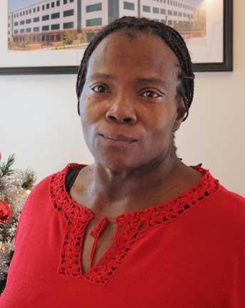 Queenie Webster Smith Midland 2019