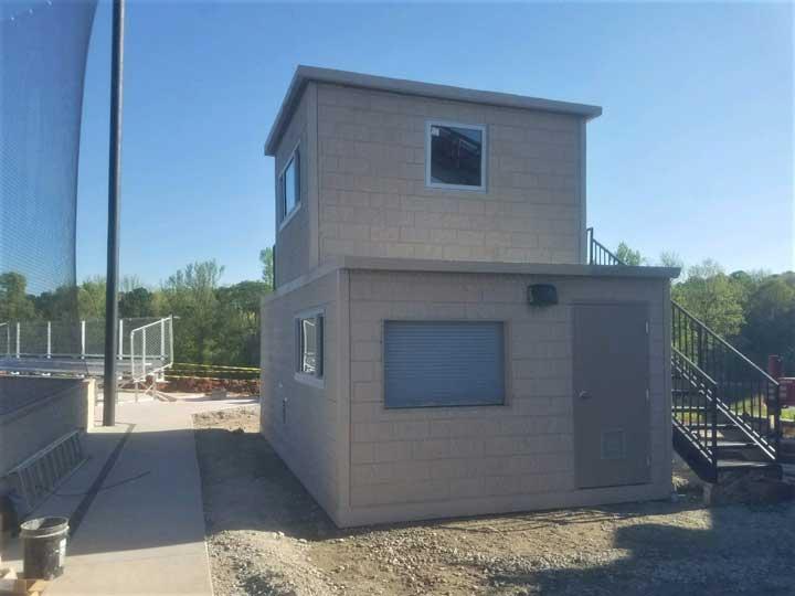 smith columbia lake oconee academy easi set building 5