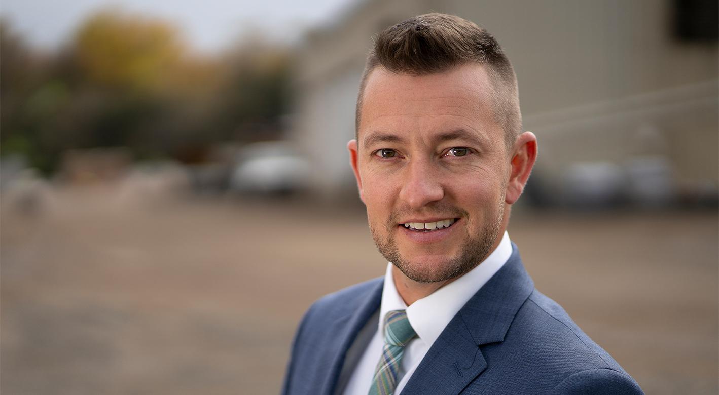 AJ Krick - Smith Midland CFO