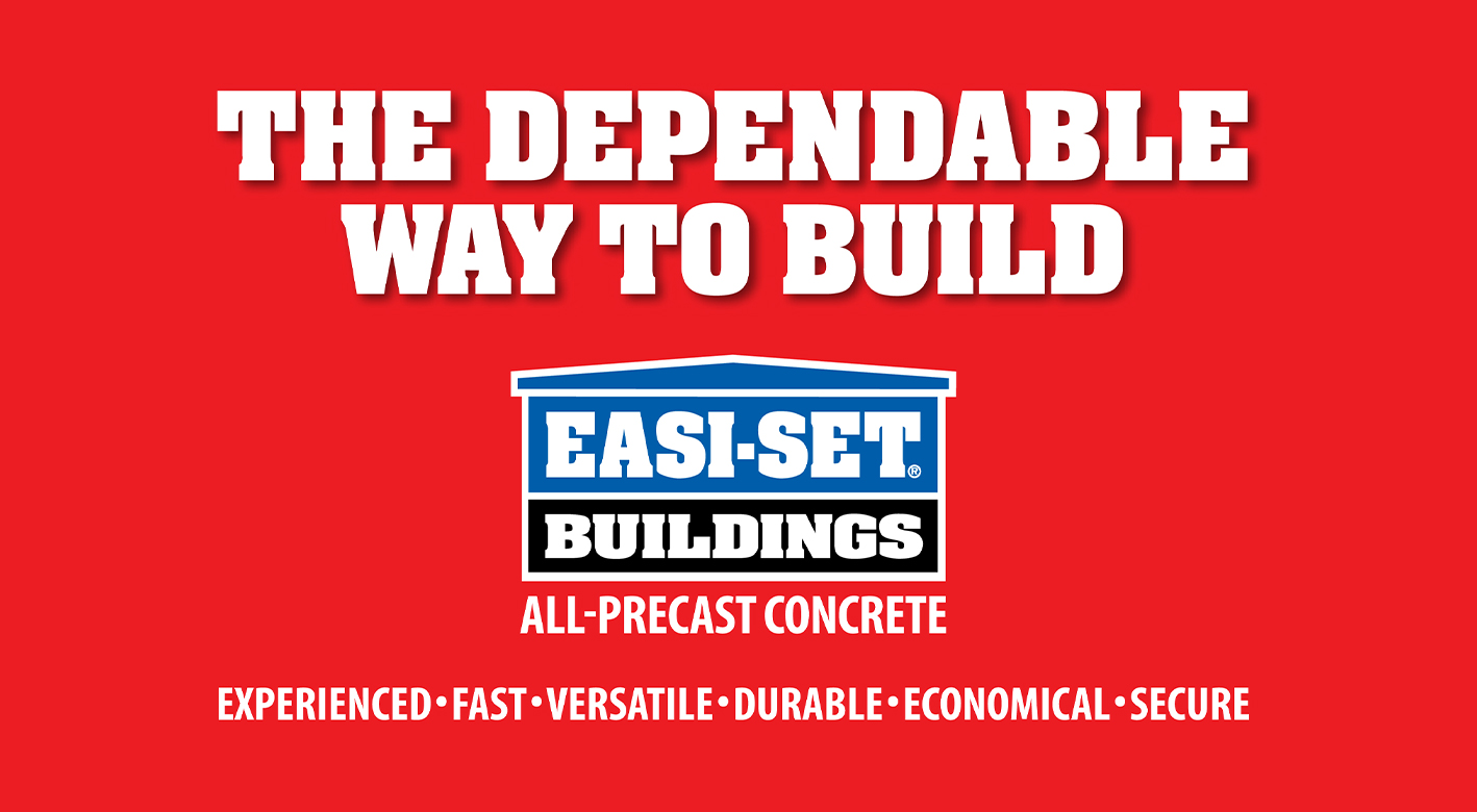 Easi-Set Buildings Brochure cover