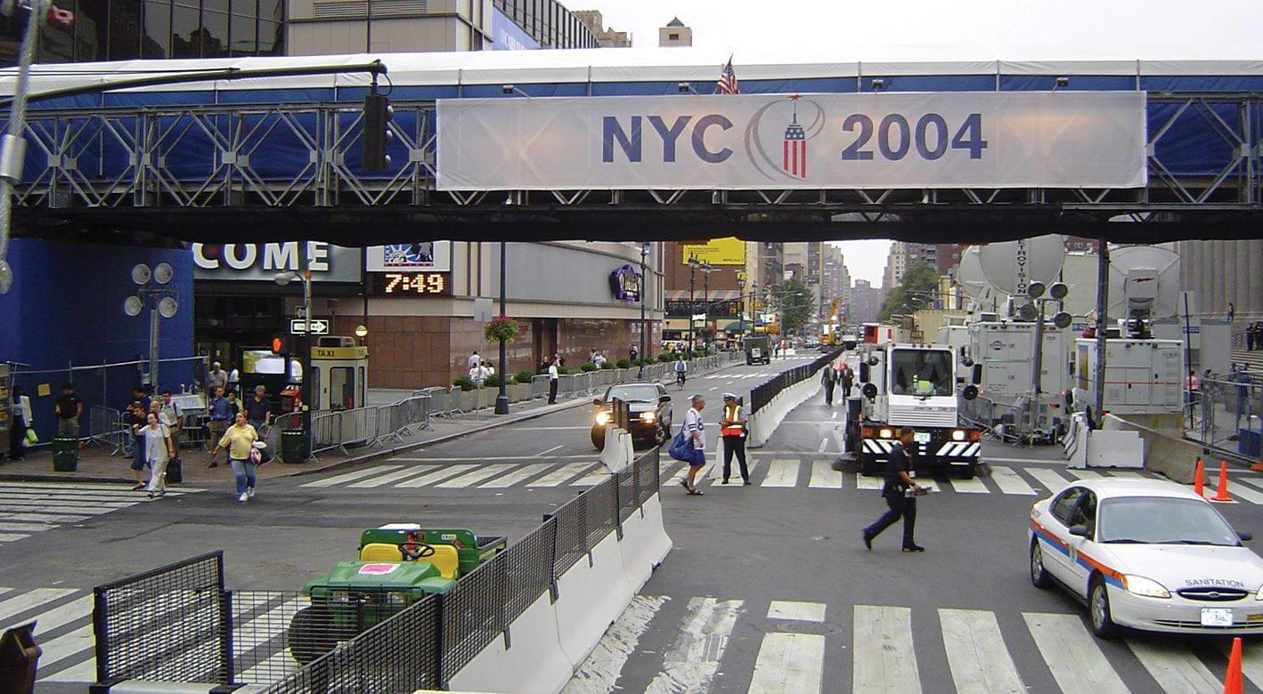 J-J Hooks used in New York City