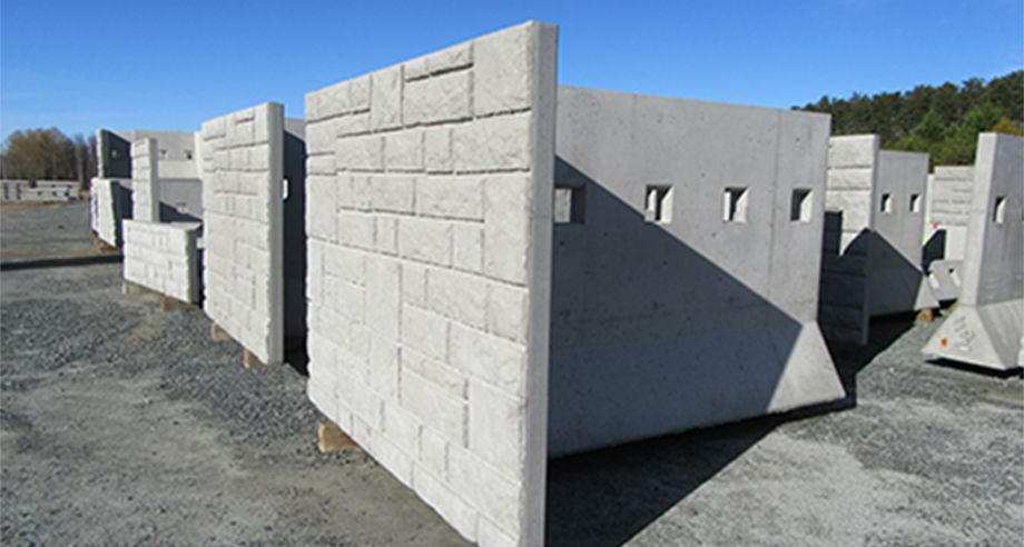 Gravix® Earth Wall Products