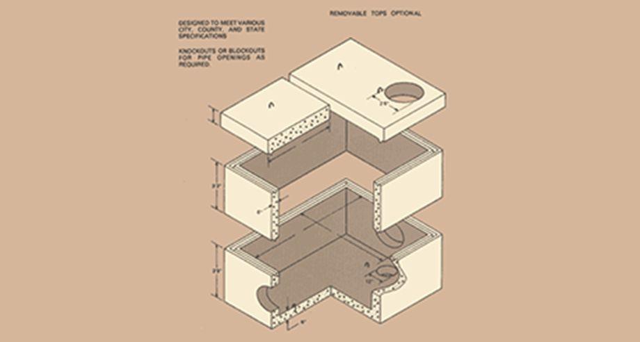 Super Vault diagram