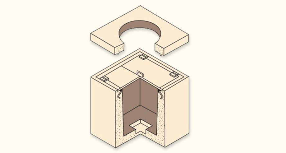 Junction box diagram