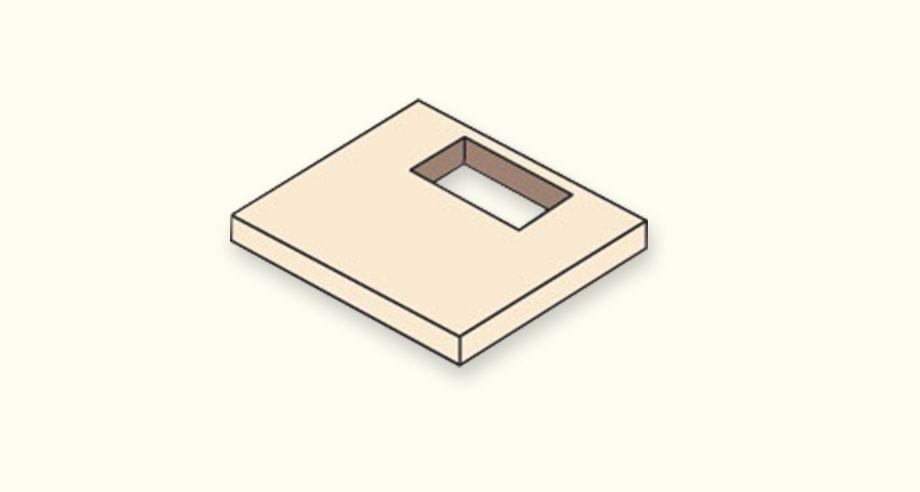 Padmount diagram