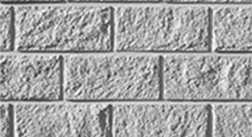 Split Face Block example