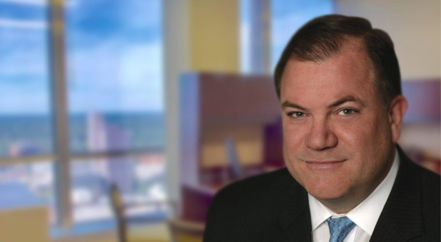 James Bruner - Smith-Midland board Member