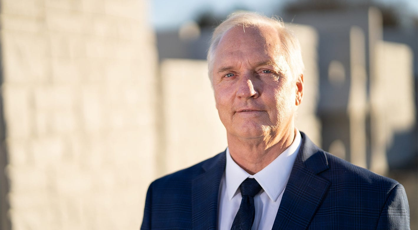 Roderick Smith - Smith-Carolina General Manager