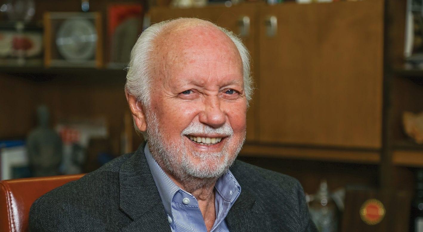 Rodney Smith - Smith Midland Chairman