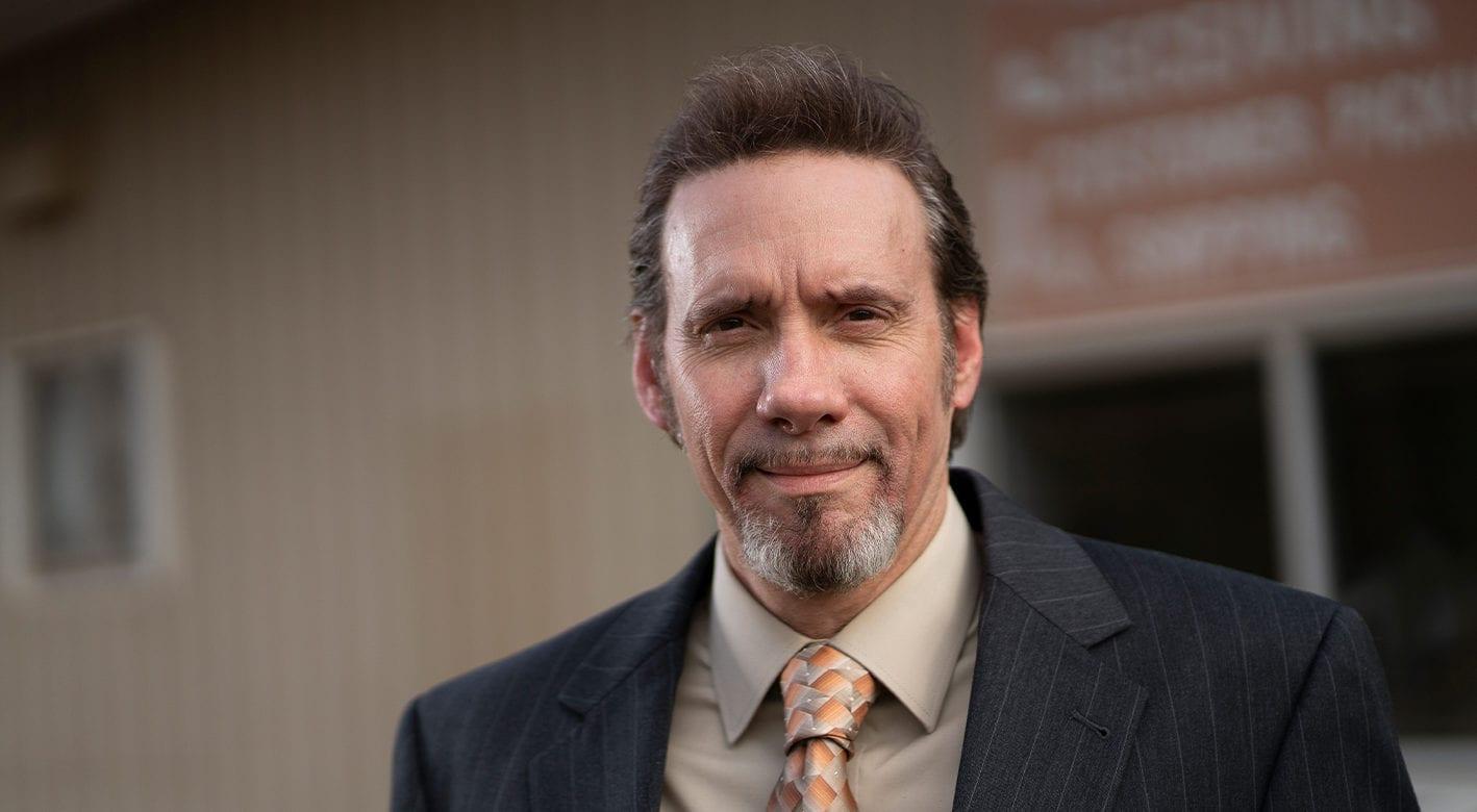 Steve Demas - Smith-Midland VP