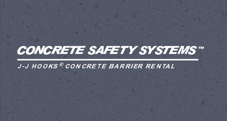 Concrete Safety Systems logo