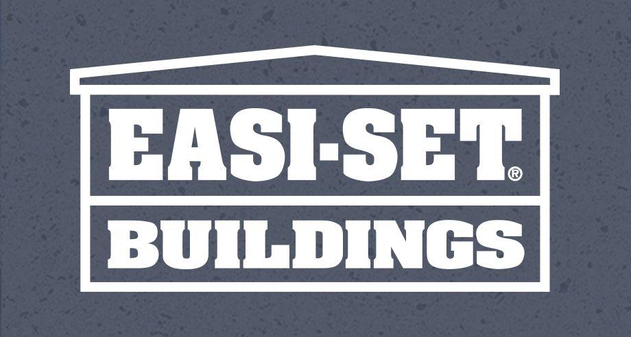 Easi-Set Buidlings logo