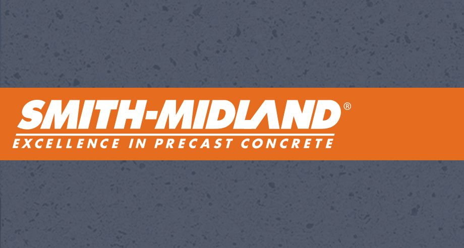 Smith Midland logo