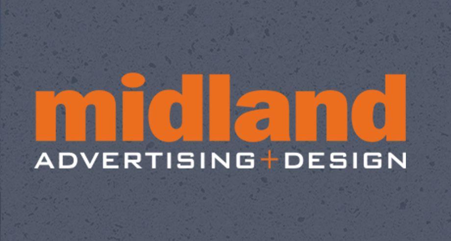 Midland Advertising logo