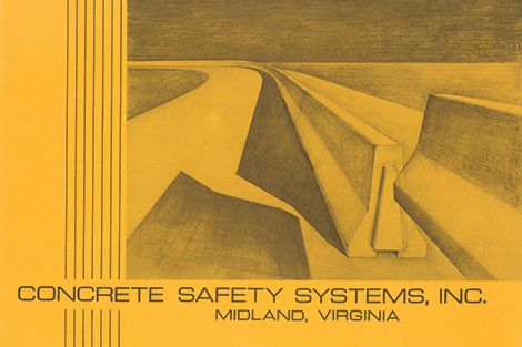 1977 - Concrete Safety Systems formed