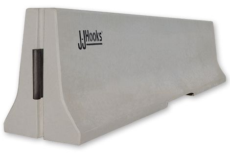 1990 - Smith-Midland develops and patents J-J Hooks