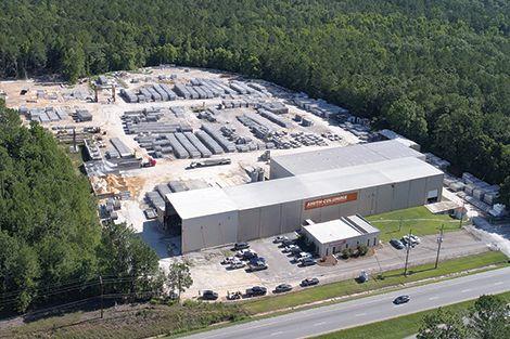 2016 - new south carolina plant