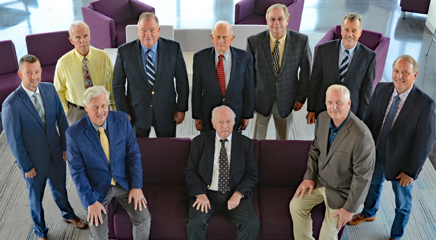 Smith Midland board of directors