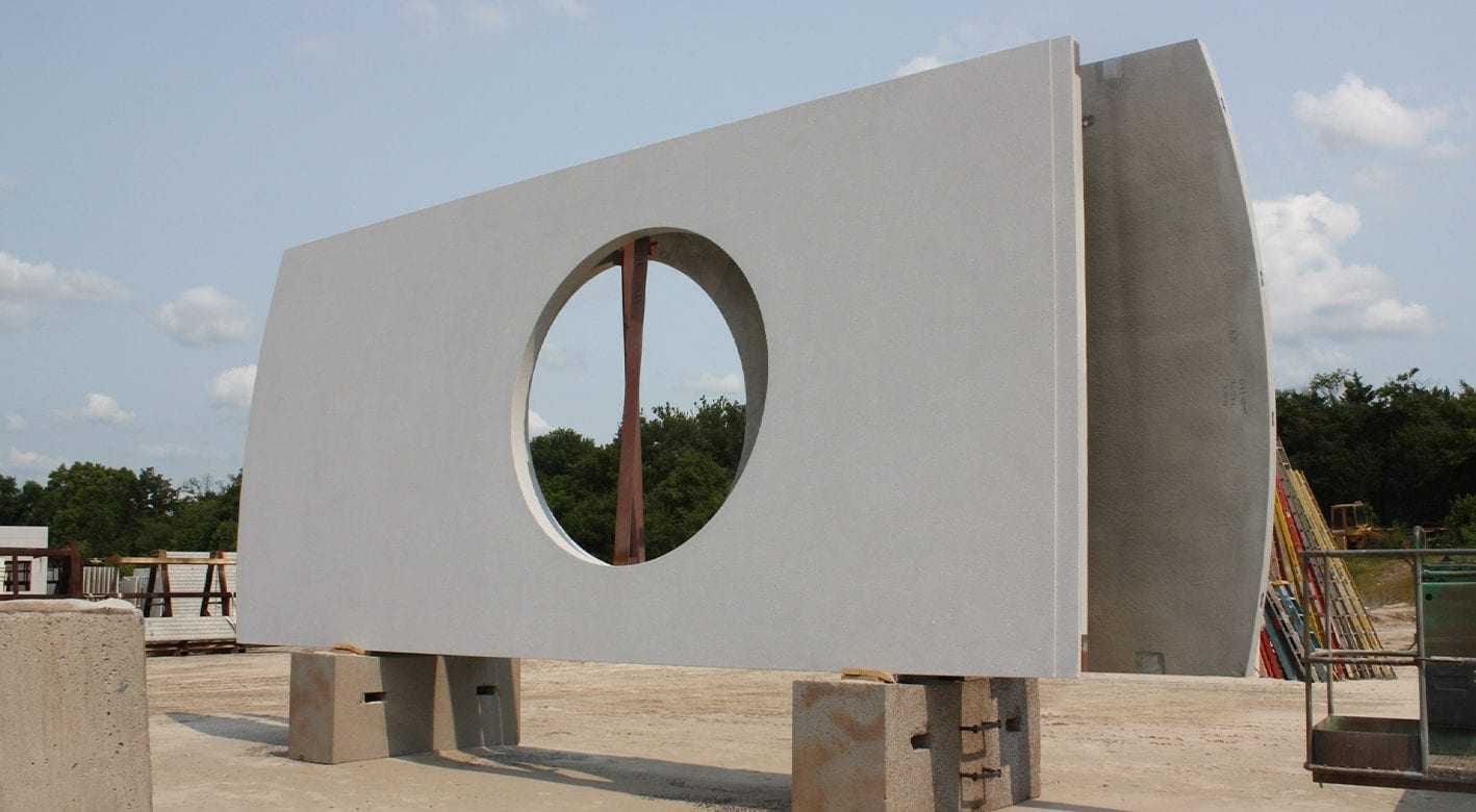 We have developed some of the precast industry's most innovative and successful products
